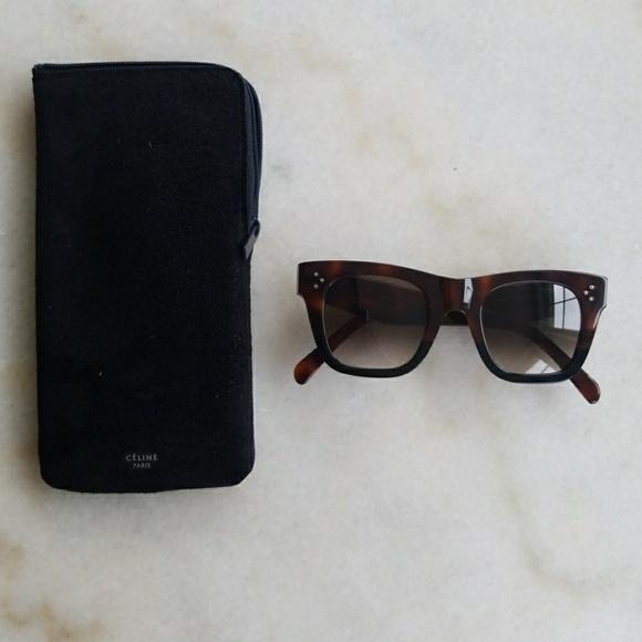 c1b39cf36cab Celine CL 41089 S Sunglasses